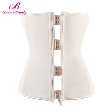 Lover Beauty Corset Zipper And Hooks Bustiers & Corsets.