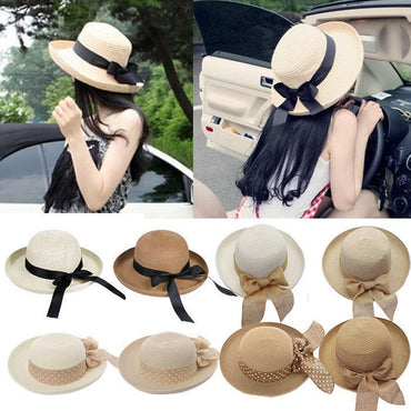Wide Large  COKK Hats Women