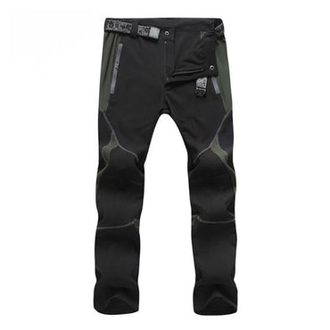 New Summer Autumn Ultra-Thin Quick Dry Cargo Pants.