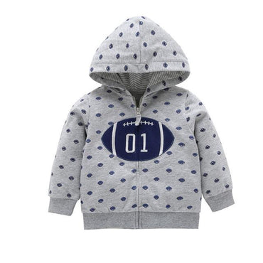 New Arrival Girls Coat Spring Zipper Sweatshirt Hoodies.