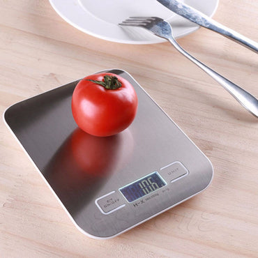 Digital scale 5Kg x 1g Food Diet Postal Scales balance Measuring weight