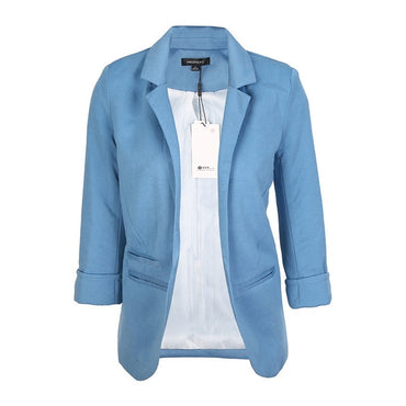 New  Spring Slim Fit Women Formal Jackets Office Work Suits&sets.