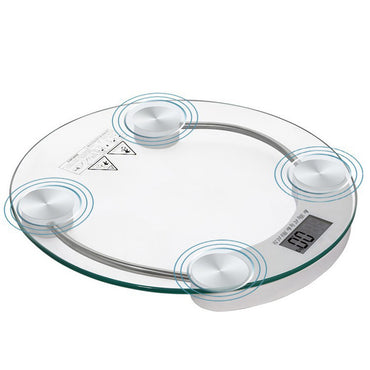 Bathroom Body Scales Accurate Smart Electronic Digital Weight
