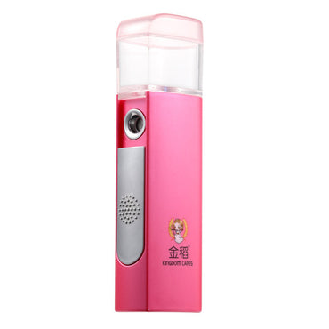 Mini USB Handy Facial Water Steamer