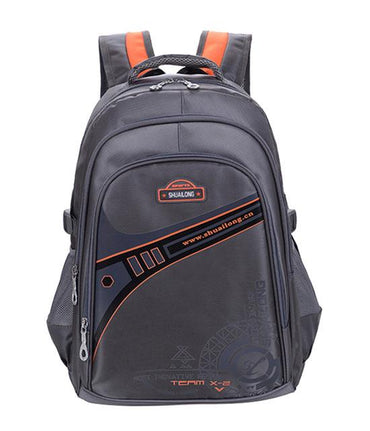 Waterproof Kids schoolbags mochila 2 size