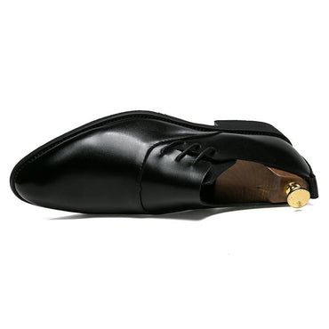 fashion moccasins office working oxford shoes for men
