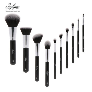 professional makeup brush set classic