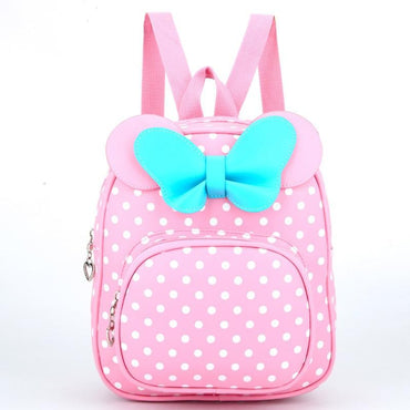 Girl School Backpack Cute Children Backpack
