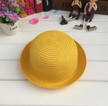 cute  baby summer cotton cap