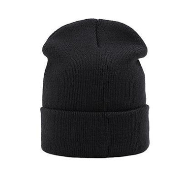 Knitted Skullies beanies women winter beanie hat .