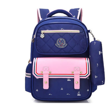 New Fashion Children School Backpack