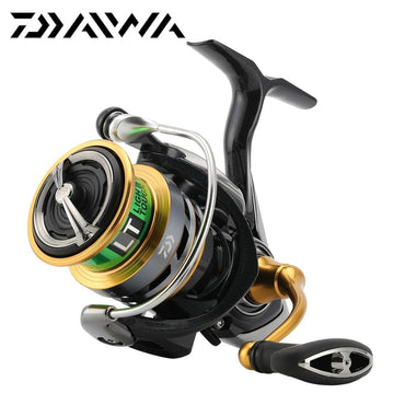 18 Original EXCELER LT 1000D 2000D 2500 3000C 4000DC 5000DC 6000D Spinning Fishing Reel Low Gear Metail Spool