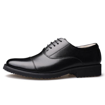 Handsome Comfortable Men Dress shoes Oxford Business
