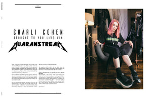 CYBR MAGAZINE Issue 05 PRINT