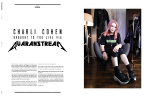 CYBR MAGAZINE Issue 05 DIGITAL