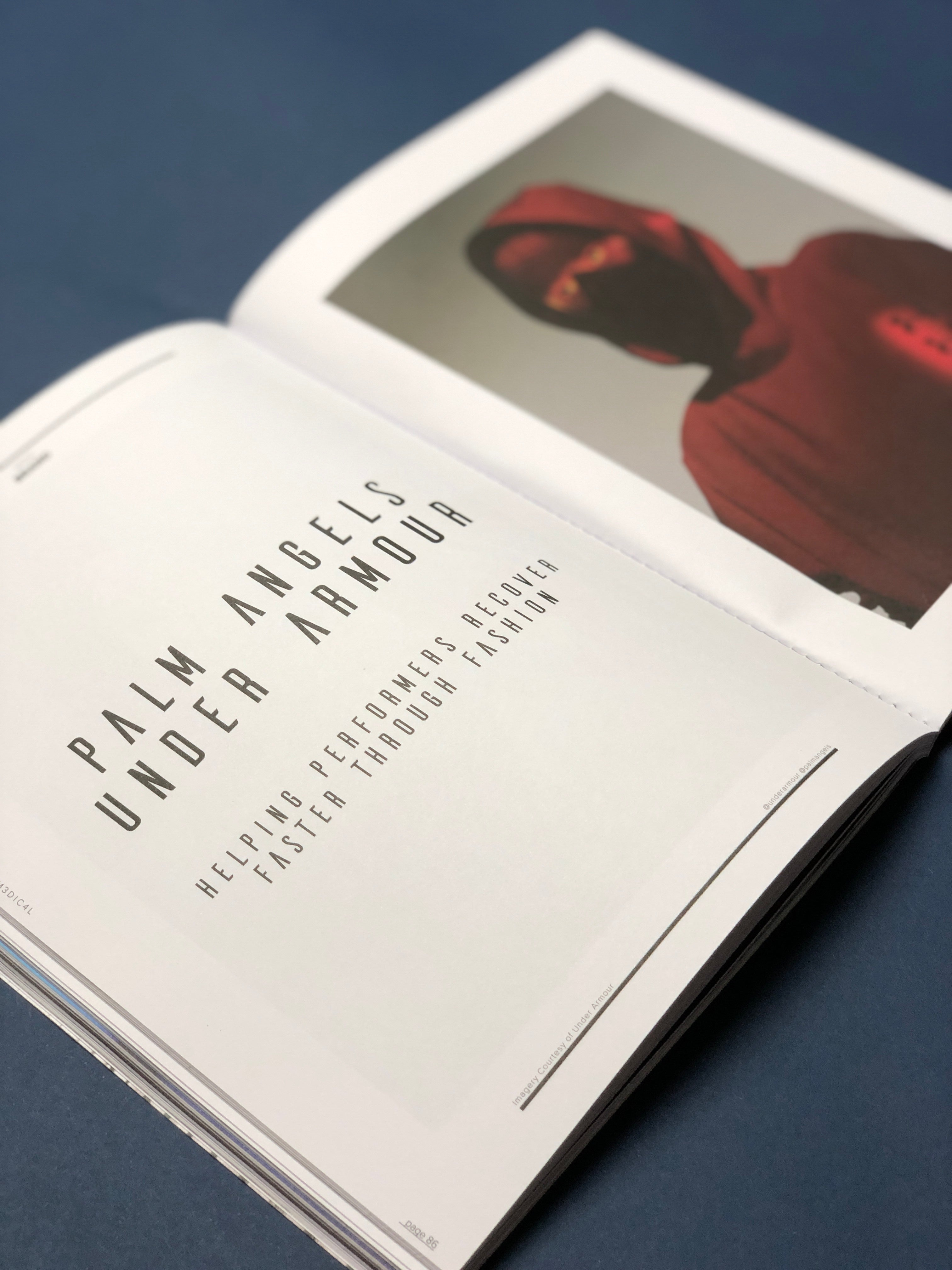 CYBR MAGAZINE Issue 03 PRINT