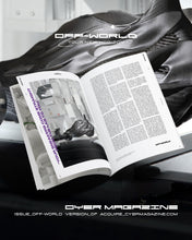 CYBR Magazine Issue 07 Print