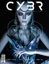 CYBR Magazine Issue 01 PRINT