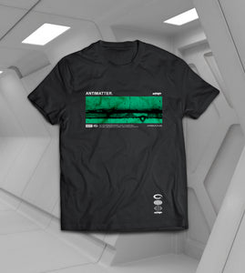 CYBR ANTIMATTER T-SHIRT