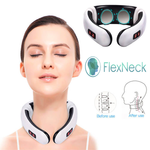 Flex Neck Massager