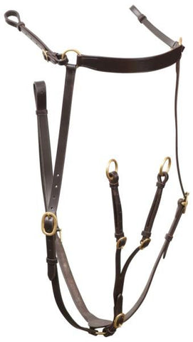 Eurohunter Stockmans Breastplate