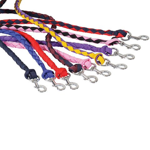 Eurohunter Nylon Braided Lead Rope