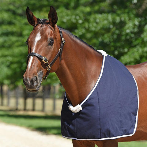 Eurohunter Padded Taffetta Chest Bib