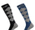 Tech Stirrups - Breathable Classic Socks