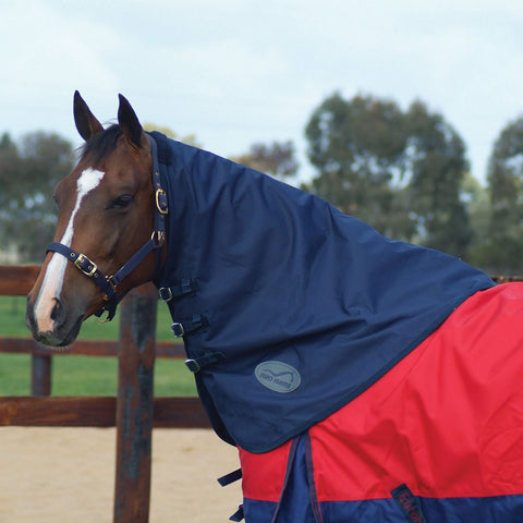 Eurohunter 3000 Warm Neck Rug