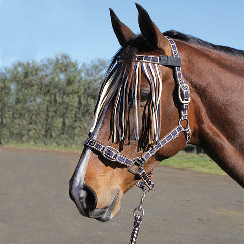 Eurohunter Halter Set