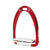 Tech Stirrups - Sienna PLUS Jumping / Cross Country Stirrups