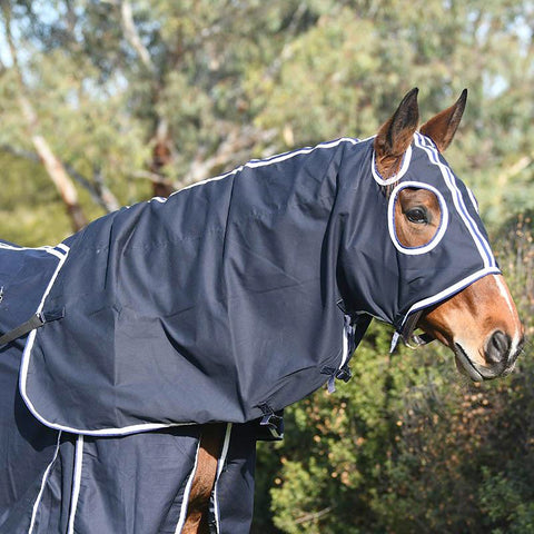 Eurohunter Cotton Show Hood