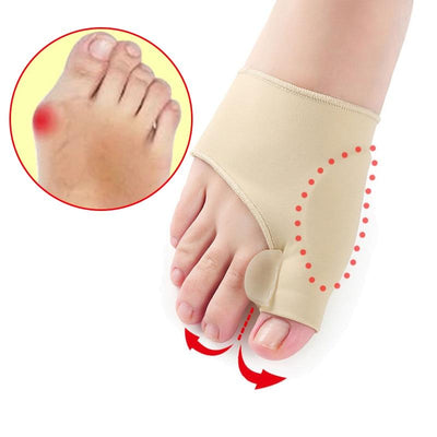 Thumb Foot Adjuster - BeautyCoves