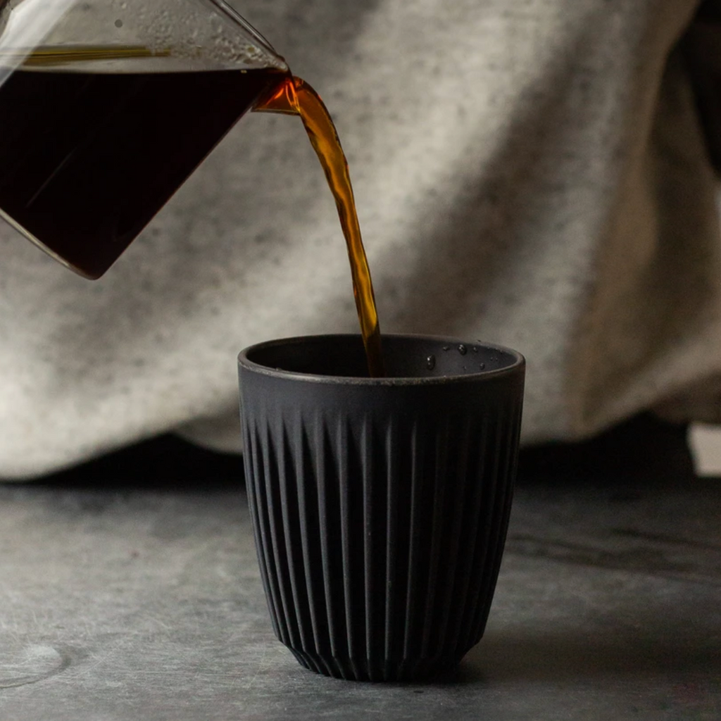 V60 pour-over coffee guide