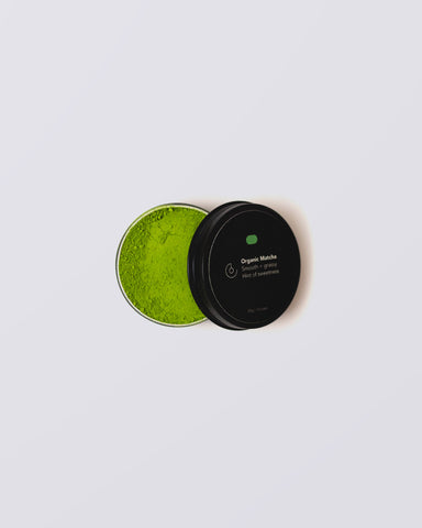 Organic Matcha Tea Powder (25g)