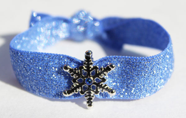 SNOWFLAKE: Blingy Single FLEXYs®