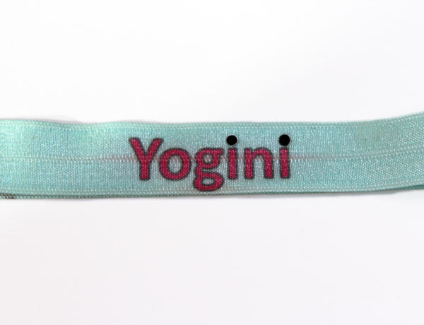 Yogini Yoga/Focus Print: Single & FLEXY® 2-Pak