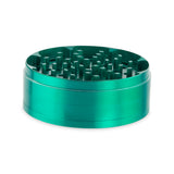 Green Monkey Grinder - Capuchin - 100mm - Green
