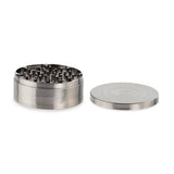 Green Monkey Grinder - Capuchin - 100mm - Gunmetal