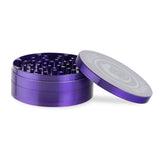 Green Monkey Grinder - Capuchin - 100mm - Purple