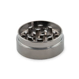 Green Monkey Capuchin Grinder - Gunmetal - 40MM