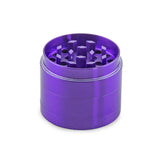 Green Monkey Capuchin Grinder - Purple - 40MM