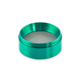 Green Monkey Grinder - Capuchin - 40mm - Green