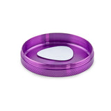 Green Monkey Grinder - Capuchin - 63mm - Purple