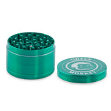Green Monkey Grinder - Capuchin - 63mm - Green
