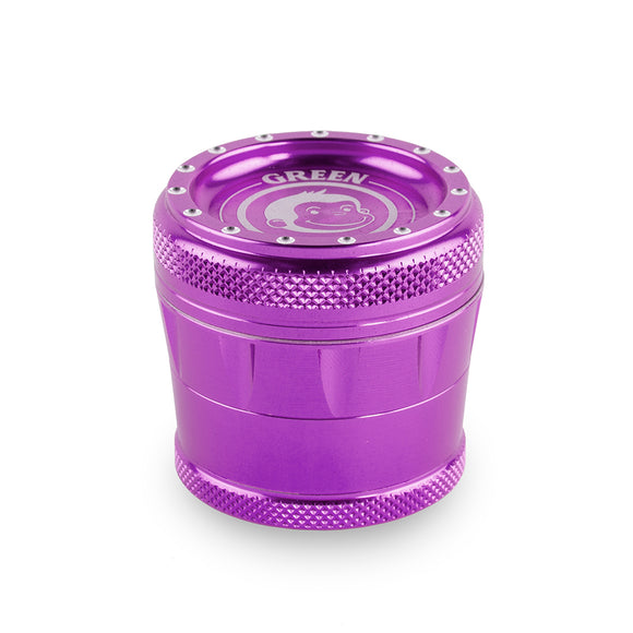 Green Monkey Grinder - Tamarin - 50mm - Purple