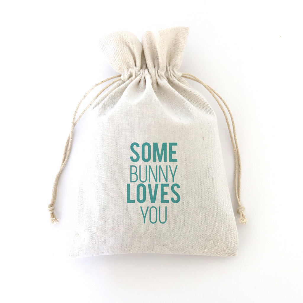 GIFT BAG: SOME BUNNY LOVES YOU