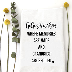 GIGI'S KITCHEN