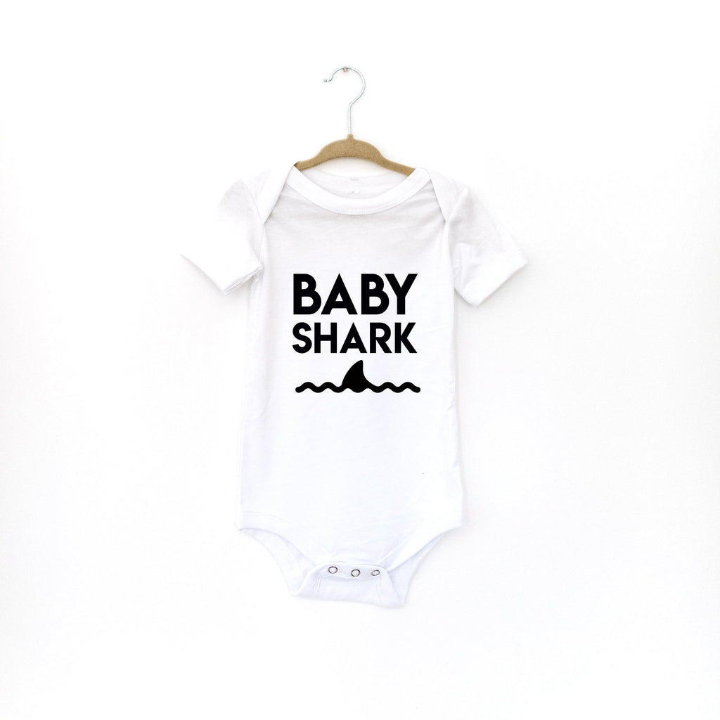 BABY or TODDLER: BABY SHARK