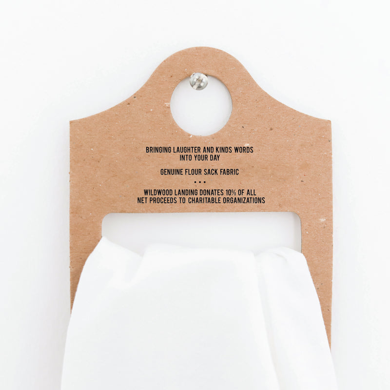ACCESSORY - Tea Towel Hangers